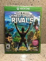 Kinect Sports Rivals (Xbox One, 2014) Brand New and Sealed, USA Seller - $17.82