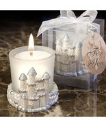 Fashioncraft Once Upon a Time Fairy Tale Candle Favors - $9.54