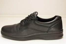 Naturalizer Size 9 Black Lace Up Flats Women's - $42.70 CAD