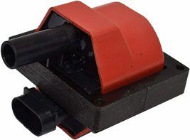 95-97 GM LT1 LT4 Optispark Distributor Cap, Rotor, 8mm Spark Plug Kit image 8