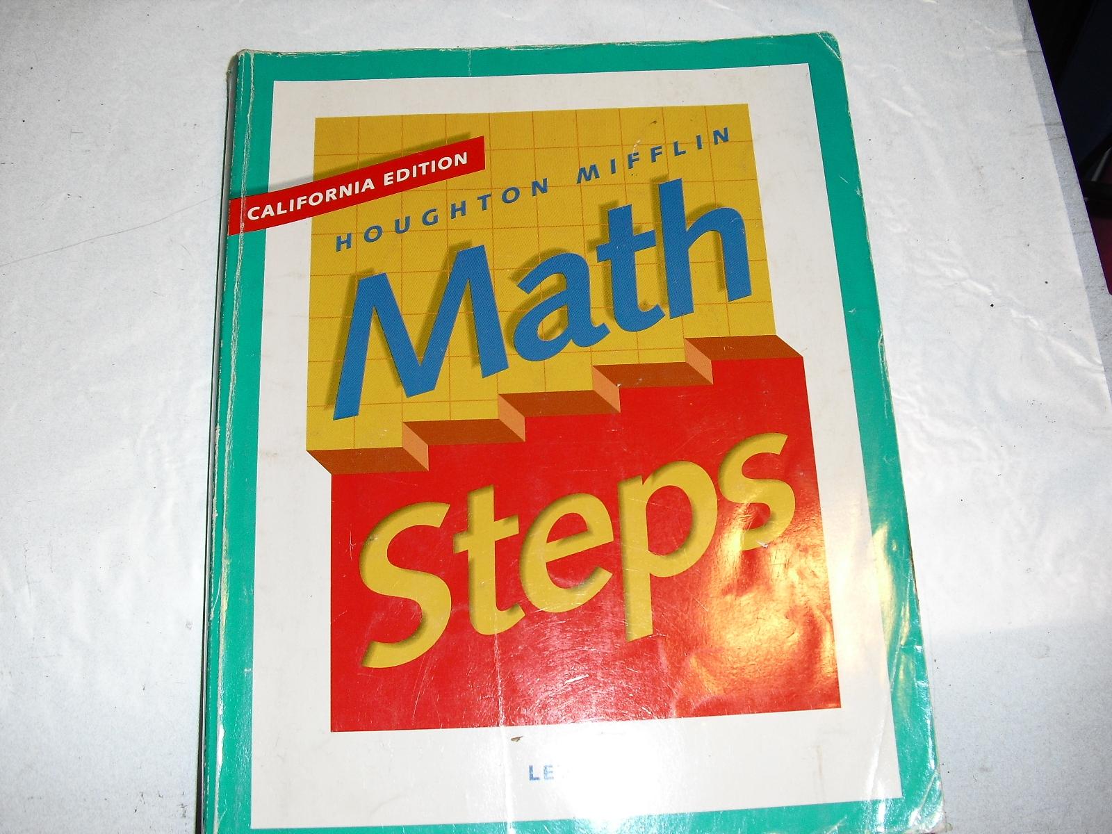 M  steps