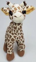 "Little Brownie Georgia the Giraffe Plush Stuffed Animal Toy Approx 13"" T... - $19.59"