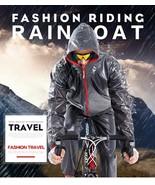 Waterproof Windproof Cycling Jacket Rain Coat Men Road  Bike Raincoa set - $38.00+