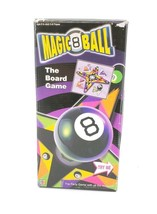 Mattel Magic 8 Ball The Board Game 42802 - $4.97