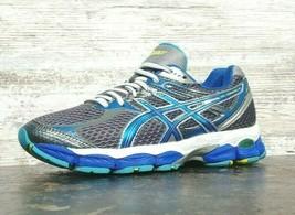 Womens Asics Gel Cumulus 14 Running Shoes SZ 7.5 39 T296N Used Sneakers ... - $29.69