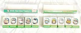 EVA AIR Sanrio Hello Kitty Service Team Figure Lot - EMPTY BOX ONLY BOXES EMPTY- image 3