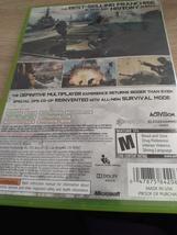 MicroSoft XBox 360 Call Of Duty: Modern Warfare 3 image 3