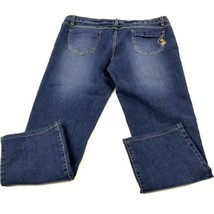 Baby Phat Juniors Blue Jeans 17 - $29.69