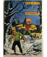 ROBIN I, Werewolf (1992) Little Brown illustrated text digest 1st - $9.89