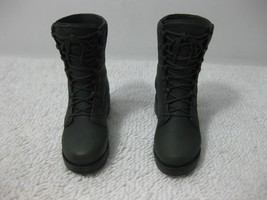 "Boots - Mandarin -Iron Man 3 - MMS211 -1/6 scale - For 12"" figure - Hot ... - $19.34"