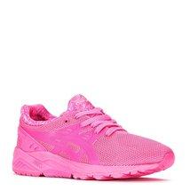 Asics Men's Gel Kayano Trainer Shoes H51DQ.3535 Neon Pink/Neon Pink SZ 4.5 - $108.90