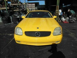 Roof 170 Type SLK230 Top Fits 97-00 MERCEDES SLK 506203 - $320.76