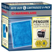Aquarium Filter Replacement Cartridge Pack Of 24 Marineland Penguin Rite... - $37.00