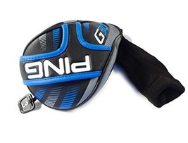 PING G30 Black/Blue/Gray 3 Wood Fairway Headcover Cover
