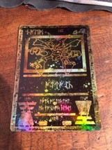 ANCIENT POKEMON CARD SET RARE ALAKAZAM GX EX MEGA - $4.46