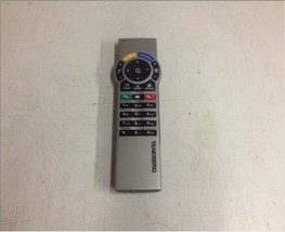 Tandberg TRC-3 Video Conferencing Remote Control No Infrared Faceplate - $37.50