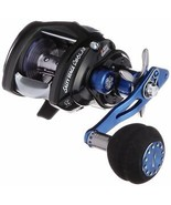 F/S Abu Garcia Salty Stage REVO LJ-3 Baitcasting Reel for Jigging from j... - $347.49