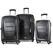 ed59c8a74a95 Samsonite Winfield 2 3PC Hardside 20 24 28 Luggage Set