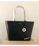 NWT Kate Spade Tanya Leather Tote Black *FREE SHIPPING* - $108.00