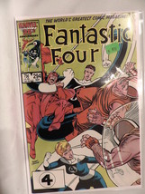 #294 Fantastic Four 1986 Marvel Comics A831 - $3.99