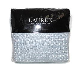 Ralph Lauren Spencer 4-Pc. Basketweave Queen Sheet Set - $78.21