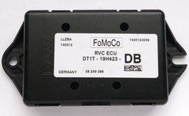 14-17 Ford Transit Connect Driver Assist Control Module Oem Pn: DT1T-19H423-DB - $85.88