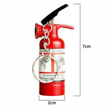 Mini Fire Extinguisher Butane Jet Lighter Cigar Cigarette Butane Lighter Torch  image 2