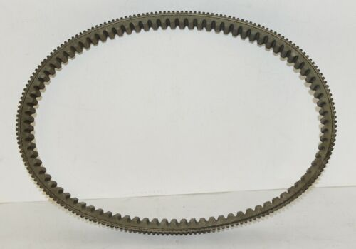 Kawasaki 590111066 Double Sided Drive Belt Genuine OEM Part