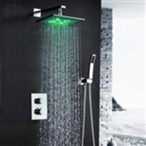 Sagua Wall Mounted LED Shower Set - $740.00