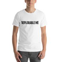 Deplorable Me  Short-Sleeve Unisex T-Shirt Trump 2020 image 1