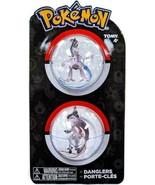 Tomy Pokemon Danglers 2 pack - Mewtwo! Mega Mewtwo - $15.04