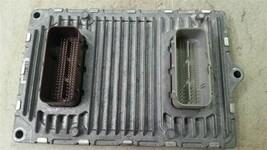 2014 Chrysler Town & Country Engine Computer Ecu Ecm - $99.00