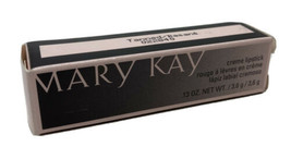 Mary Kay Creme Lipstick TANNED Discontinued - $9.57