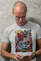 The Lethal Legion T-shirt classic Marvel villains Grim Reaper Swordsman tee image 3