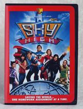 Sky High Press Kit Kurt Russell Kelly Preston Danielle Panabaker  - $30.00
