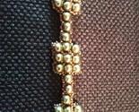Handmade Mint Green Beaded Bracelet - $22.50