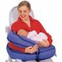 Newborn Baby Feeding Breastfeeding Contoured Cushion Pillow Holder Suppo... - $51.77
