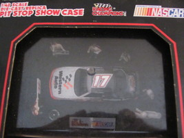 Nascar Collectable - Racing Champions Pit Stop Show Case - 1992 Edition - 1/43 S - $34.95