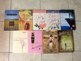 Romance Lot 9 books Neva Coyle, Penelope Stokes, Leanna Ellis, Laura Walker - $12.82
