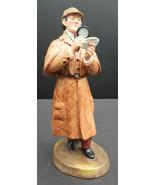 Royal Doulton Figurine - Profession Series - The Detective HN2359 - $94.99
