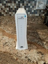 Arris SBG6900-AC Sur Fboard AC1900 Dual-Band Cable Modem Router - White - $49.49