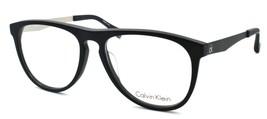 Calvin Klein CK5888 001 Men's Eyeglasses Frames 54-16-145 Matte Black  - $54.25
