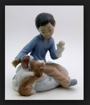 Lladro 6983, Growing Up Together - $178.19