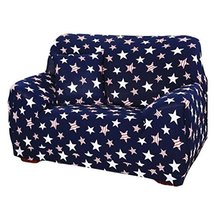 George Jimmy Fashion Single Person Sofa Slipcovers Modern Style Couch Covers-Sta - $52.57