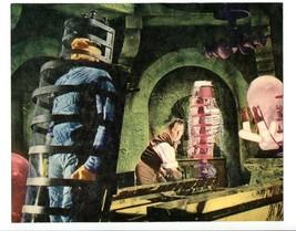 8x10-Still-Evil of Frankenstein-Peter Cushing Color- -FN - $39.29