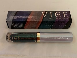 NWB Urban Decay Vice Special Effects Lipstick in Circuit Full Size 0.16 ... - $13.00