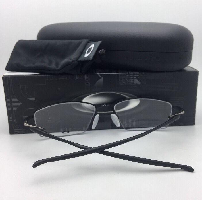 7e356f47e1 Oakley Eyeglasses Lizard 2 OX5120-0351 51-18 and 50 similar items. 57