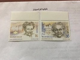 Belgium Europa 1996  mnh    stamps - $3.20