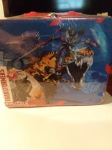 Transformers Lunch box With Puzzle collectible sealed - $12.19