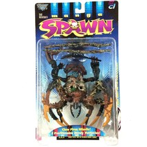 Spawn Series 9 Manga Clown McFarlane Toys Action Figure Sealed 1998  - $19.75